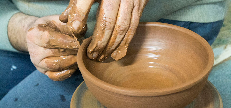 Handmade Ceramics 4