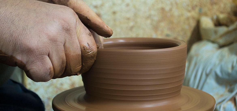 Handmade Ceramics 5