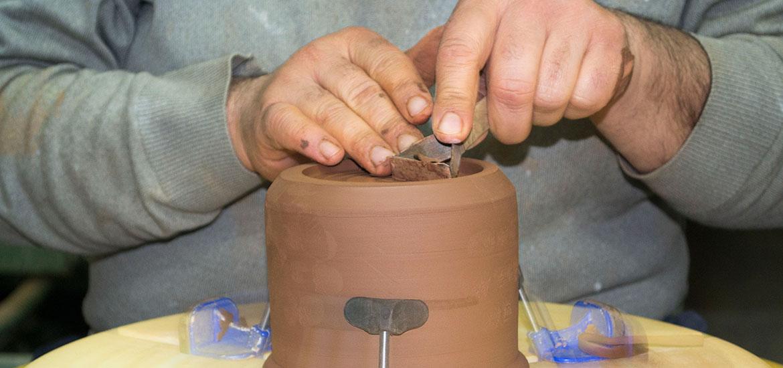 Handmade Ceramics 2